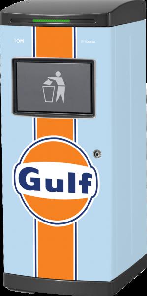 Gulf TOM