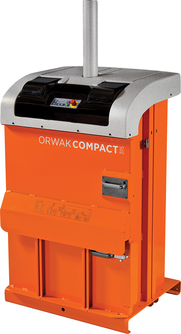 ORWAK COMPACT 3115_transparent background