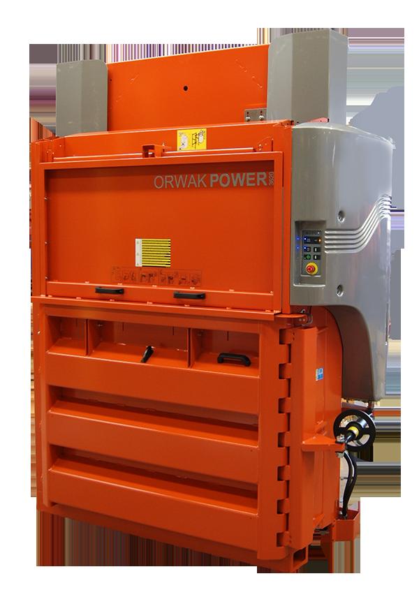 ORWAK POWER 3620 Image2